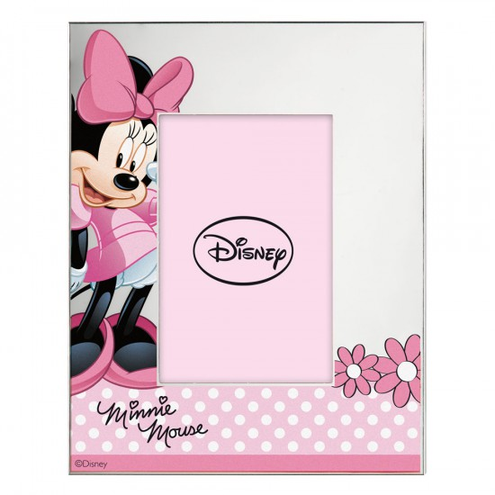 Minnie Mouse Photo Frame | Jewellery for children and young adults